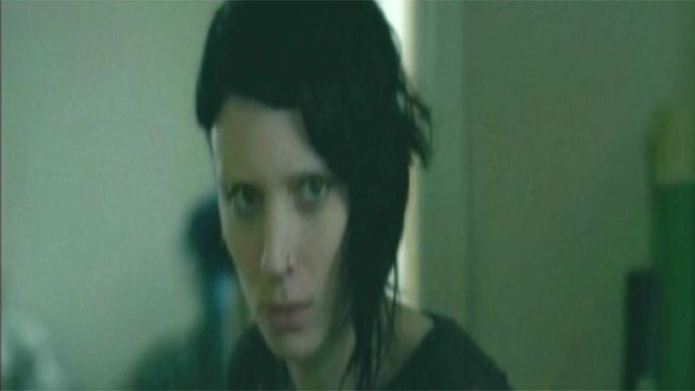 Movie Diva Review: 'The Girl With The Dragon Tattoo' and 'The Adventures of TinTin'