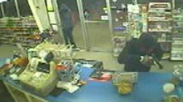 Wife Helpless As Berryhill Store Clerk Beaten During Robbery