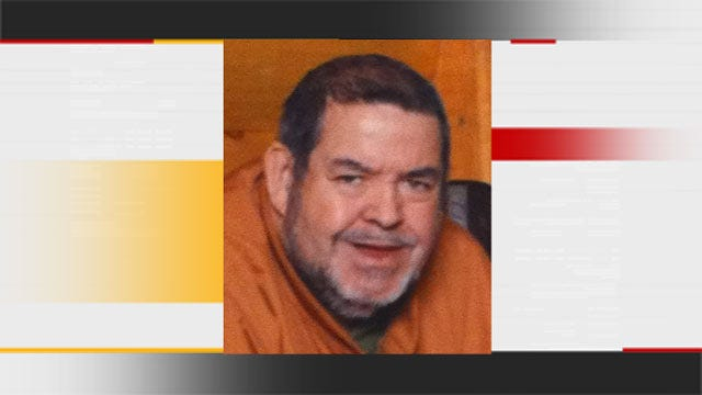 Missing Midwest City Man Found, Silver Alert Canceled