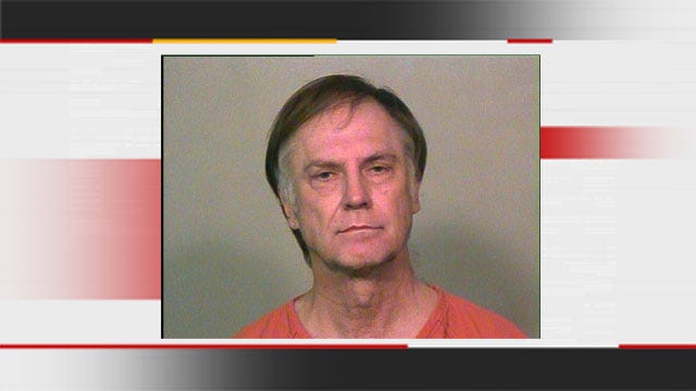 OKC Man Arrested For Cocaine Works For DHS