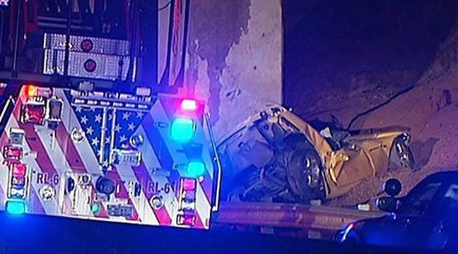 Police Release Names Of Airmen Killed In I-235 Crash In OKC