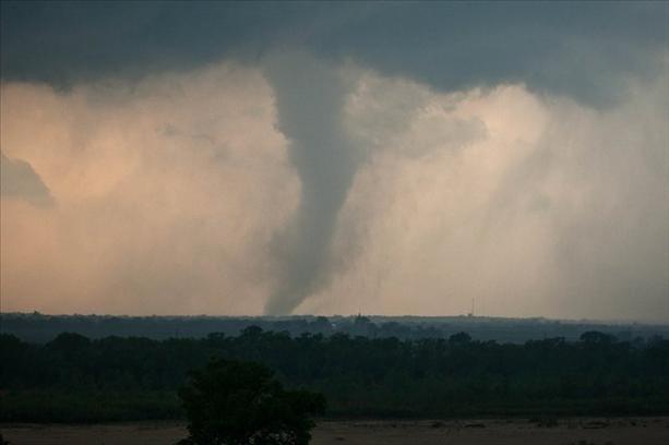 Wild Weather 2011: Part 2