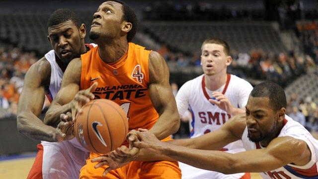 OSU Snaps Losing Streak By Beating SMU In Dallas