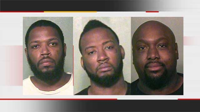 Three Men Now Charged In Attack Of OKC High School Principal