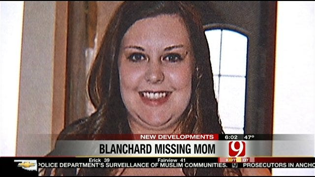 Family, Friends To Hold Candlelight Vigil For Missing Blanchard Woman