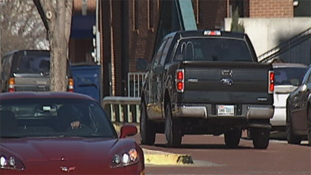 Free Parking Available In Bricktown On News Year's Eve