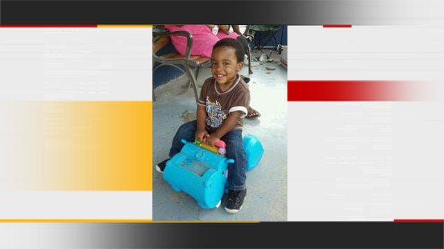 Funeral To Be Held For Muskogee Toddler Killed In Home Invasion