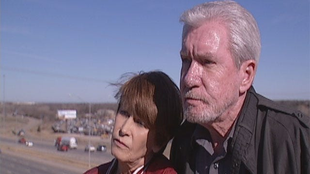 OKC Family Shares Heartbreaking Story As Warning To New Year's Eve Drivers