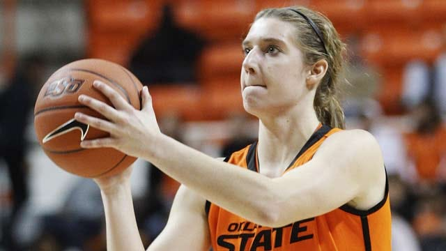 Cowgirls Move To 5-0 With Win Over Indiana
