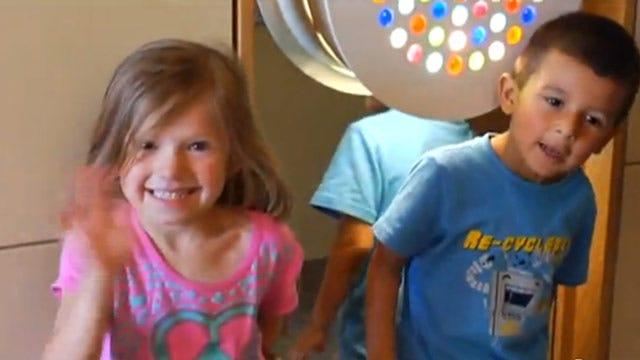 Oklahoma City Adopt-A-Family Seeks Help this Holiday Season