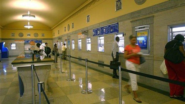 U.S. Postal Service Announces Details About Closures, Cuts