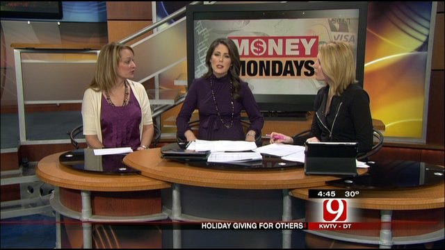 Money Monday: Help A Family In Need This Holiday