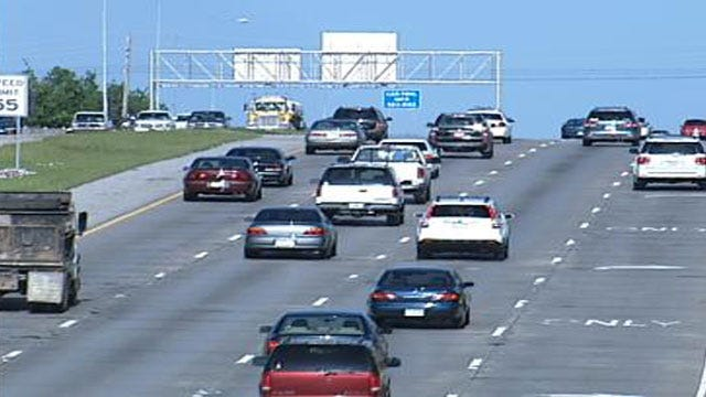 Oklahoma Traffic Fatalities Decrease In October