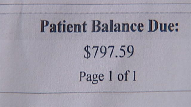 Consumer Watch: Avoid Getting Overbilled For Your Doctor's Visit
