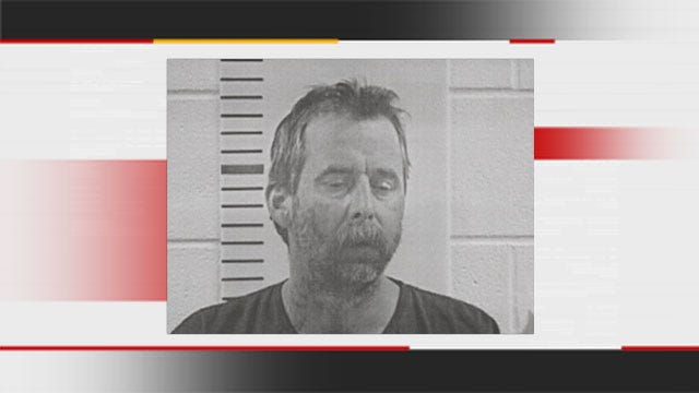 Man Accused Of Shooting Brother In LeFlore County