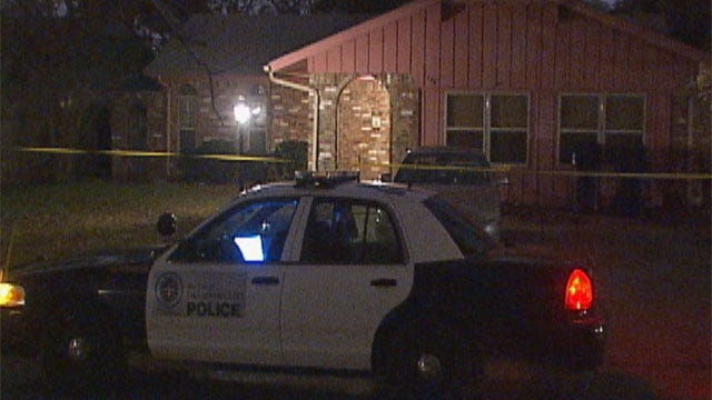 OKC Police Investigate Mysterious Shooting