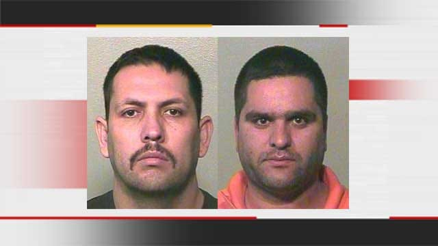 Cell Phone Records Lead To More Drug Trafficking Arrests In Bethany