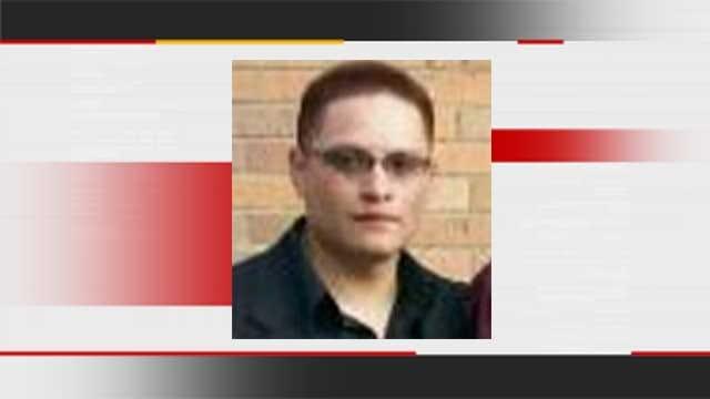 Former Oklahoma Bureau Of Narcotics Agent Sentenced