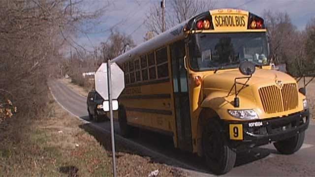 Noble Parents Upset Over Bullying Incidents On Bus, Schools