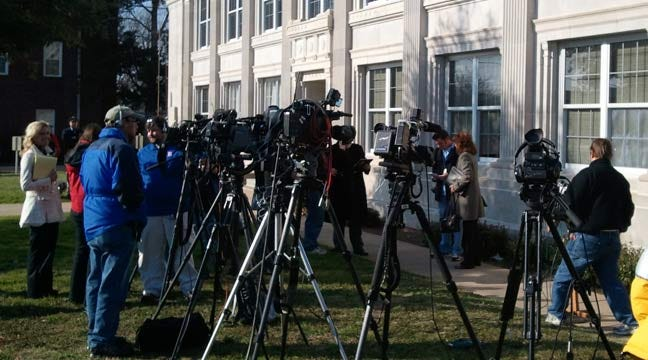 OSBI Calls News Conference In Weleetka Murders