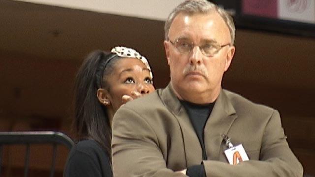 OSU Names Littell Head Women's Basketball Coach