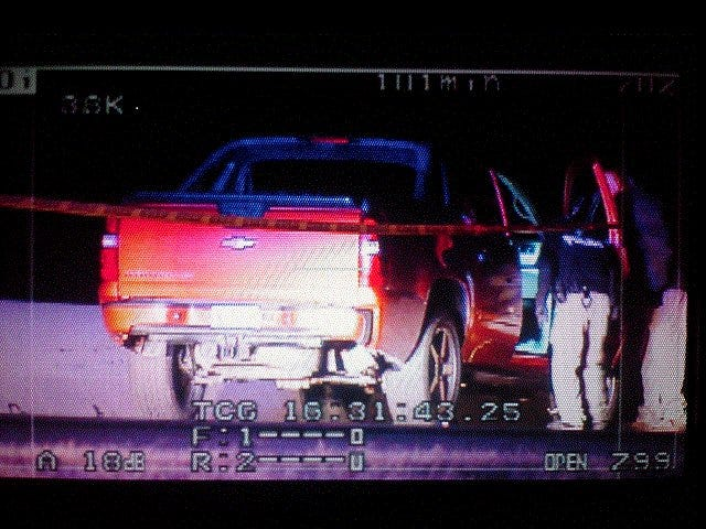 Turner Turnpike Shooting Victims Identified