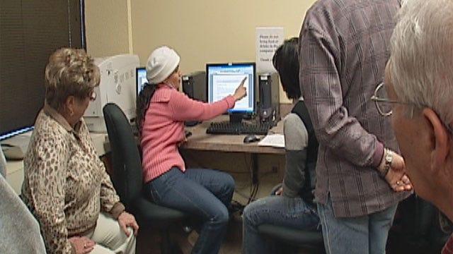 More Baby Boomers Enjoying Technology, Social Media