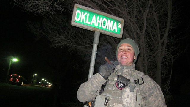 Oklahoma Airman's Blog: The Unwritten Rules Of Deployment
