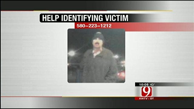 Ardmore Police Work To Identify Man Found Dead In Wal-Mart Restroom