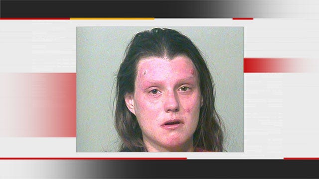 Del City Mom Charged In Children's Deaths Is Pregnant