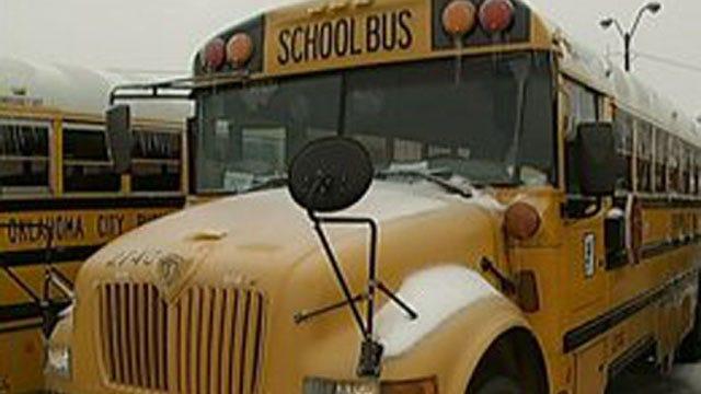 Metro Schools Propose Ways To Make-Up Snow Days