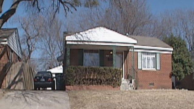 OKC Home Invasion Terrorizes Couple, 2 Children