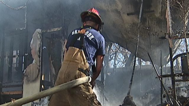 Oklahoma Ranked 5th In U.S. For Fire Deaths Per Capita
