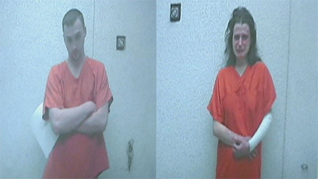 Parents Of Children Killed In Del City Fire Appear Before Judge