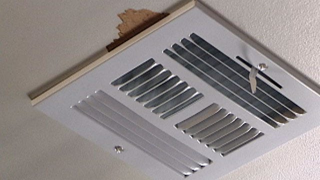 Consumer Watch: A Heating, Air Contractor Leaves OKC Family Cold