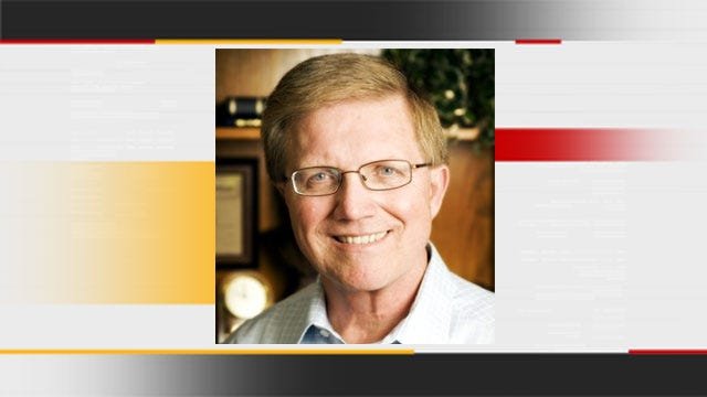 Edmond Pastor Dies After Motorcycle Wreck On Covell Road