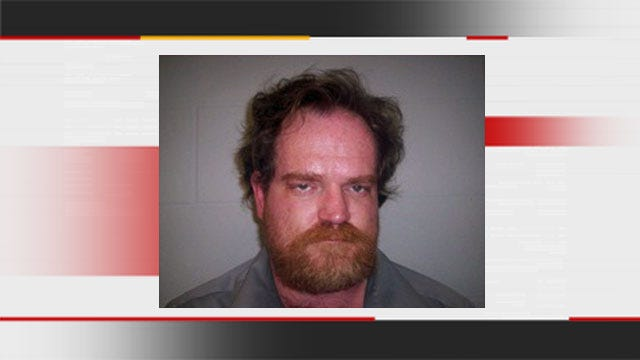 Enid Man Arrested For Possession Of Child Porn After Online Investigation