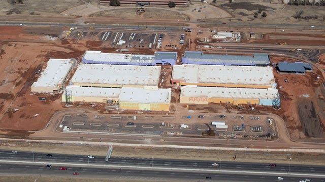Oklahoma City Shopping Outlet Announces Additional Stores