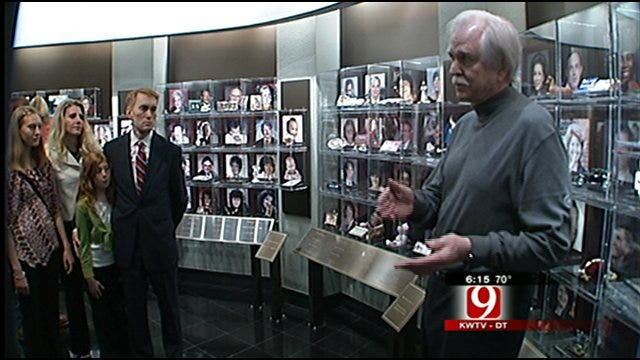 10 Year Celebration Honors Memorial Museum, Lives Lost