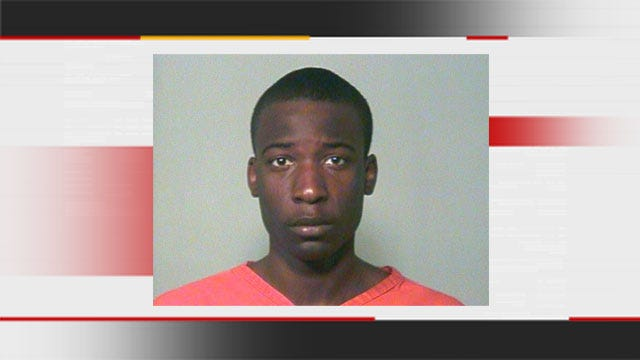 Police Searching For Critical Witness In N.W. OKC Shooting