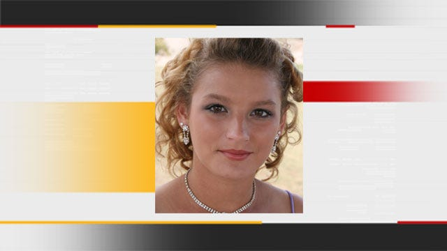 Police Searching For Missing 15-Year-Old Altus Girl