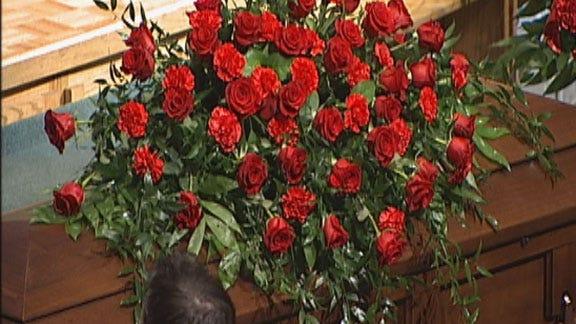 Edmond Pastor Alan Day To Be Buried In Arkansas