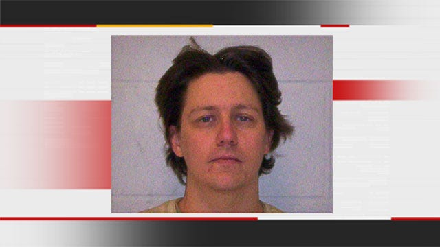 President Of Gay, Lesbian Center In Enid Accused Of Molestation