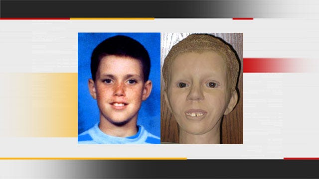 Remains Identified As Oklahoma Child Missing Since 1994