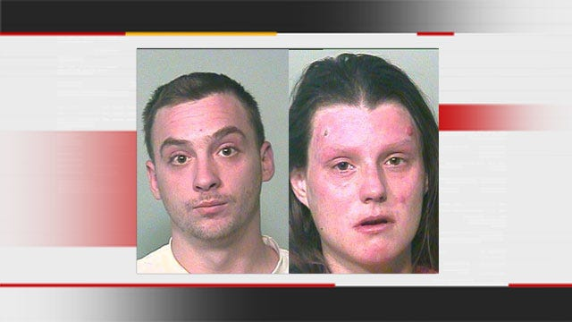 Bond Reduced For Parents Charged In Fatal Del City RV Fire