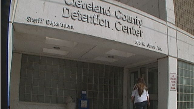 Second Chance For Female Felons In Cleveland County