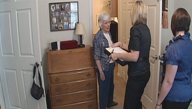 Senior Transitions Making Moving Easier For Seniors