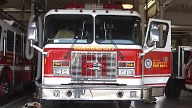 29 Positions Restored For OKC Fire Department Thanks To Grant