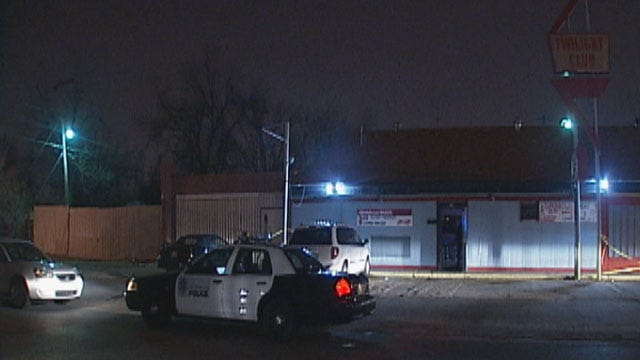 Victim Critically Injured In Overnight Shooting At Southwest OKC Club
