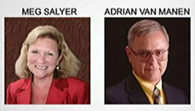 Candidates Raise Profile Of Oklahoma City Council Race